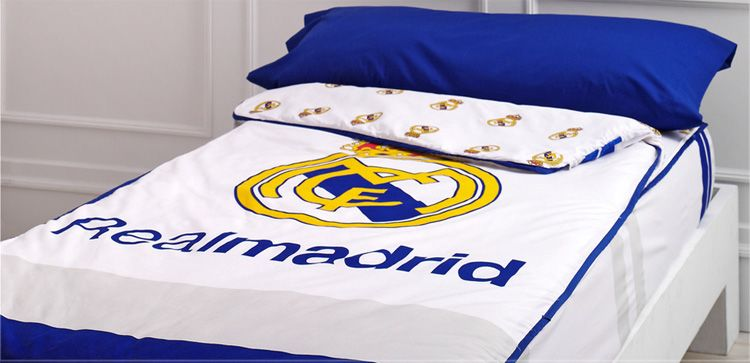 funda nordica real madrid carrefour
