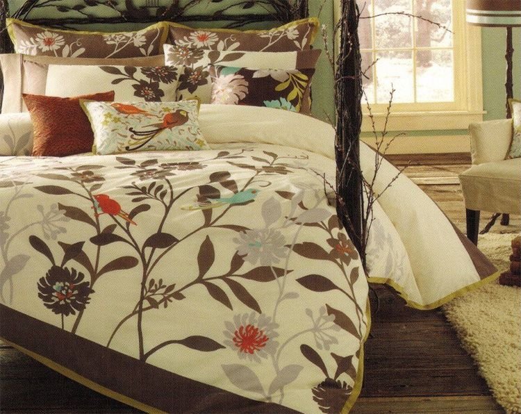 medidas funda nordica cama 105